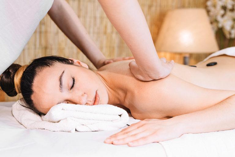 Tratamiento corporal Menorca